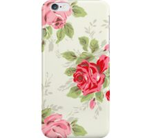 Cath Kidston Style iPhone Cover iPhone Case/Skin