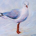 'My dear Gull...' by Elizabeth Moore Golding
