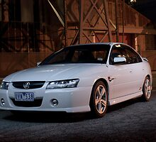 Holden VY SS  by Amos-Images