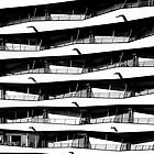 Balconies by Paul Pasco