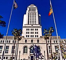 City Hall - Los Angeles by djphoto