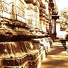Indian-Temple-Architecture  by spectramynd