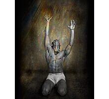 Redemption Photographic Print