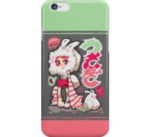usagi iPhone Case/Skin