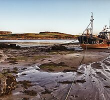 Ross Bay Dawn by derekbeattie