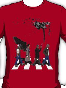 This Road So Far... T-Shirt