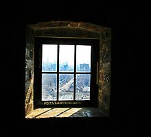 Room with a View by Jason Dymock