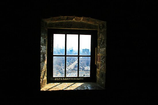 Room with a View by Jason Dymock Photography