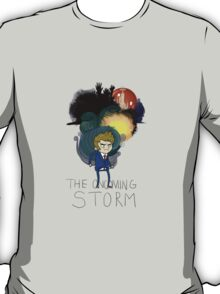 10th Doctor: the Oncoming Storm T-Shirt