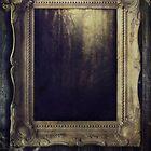 Blind Mirror by Sybille Sterk