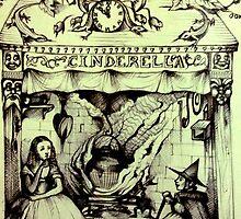 Cinderella and The Glass Slipper ( 2002 )  by John Dicandia  ( JinnDoW )