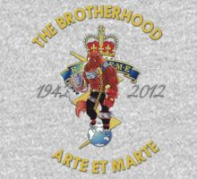 The Brotherhood 70th Annerversary Kids Clothes