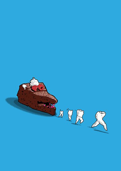 Floss away! by The Sound of Applause