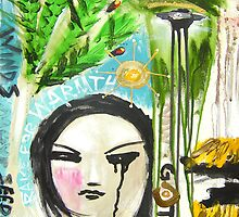 she be tree 2 by arteology