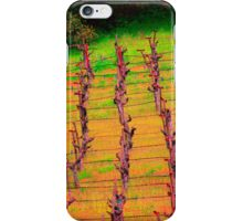 Robert's Hill iPhone Case/Skin