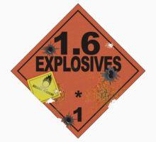 1.6 Explosive by Confundo