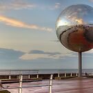 The World's Largest Disco Ball by TheWalkerTouch