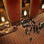 Radio City Lobby by brianhardy247