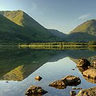 Brothers Water, Lake District by VoluntaryRanger