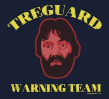 Treguard - WARNING TEAM (Knightmare) by Groatsworth