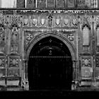 Canterbury Cathedral - Entrance by rsangsterkelly