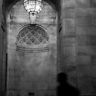 New York Public Library by jojocraig