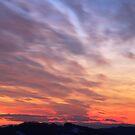 Big sky by Ian Middleton