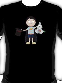 Albert the Amazing T-Shirt