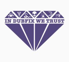Dubfixx Diamond Purple by Dubfixx