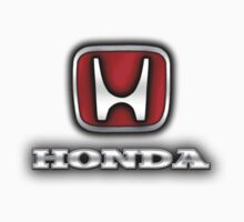 Type R Honda Tee Shirt, Hoodie, or Sticker by Kris Graves