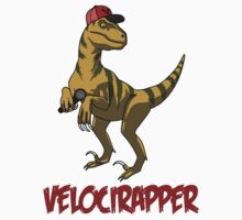 Velocirapper by Vigilantees .