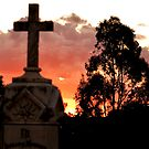 Junee Sunset by GailD