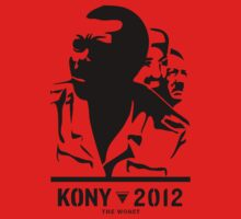 Kony 2012 (transparent) by MrYum