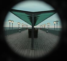Boscombe Pier by pix-elation