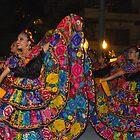 Dancing - Bailando by Bernhard Matejka