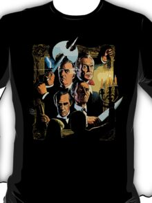 House Of The Long Shadows T-Shirt