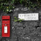 Sancreed Postbox by redown