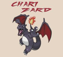 Charzard by darklordKiba