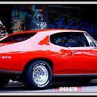1968 GTO by HERGTO