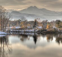 Between Fall and Winter by Greg Summers