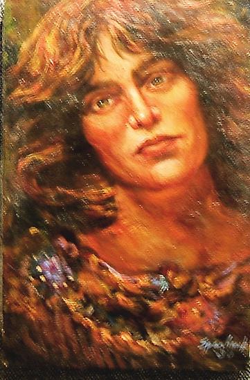 Roberta Sari Kaplan by Barbara Sparhawk