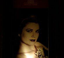Grace Kelly by James Stratford