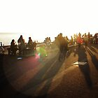 The View - Hove by Matthew Floyd