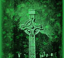 Happy St. Patrick's Day by Denise Abé