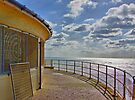 The Lido - HDR by Colin J Williams Photography
