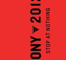 STOP KONY 2012 by Skeletones