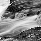Flowing calm by Jeff Palm Photography