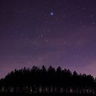 Starry Skies by ctellis156