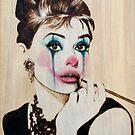 Audrey  by Fay Helfer