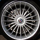 2011 BMW Alpina B7 Rim    by sl02ggp